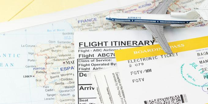 7 tips on how to buy airline tickets