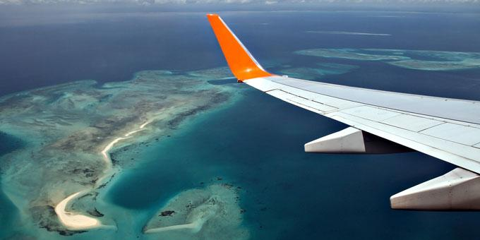 Top 5 budget airlines