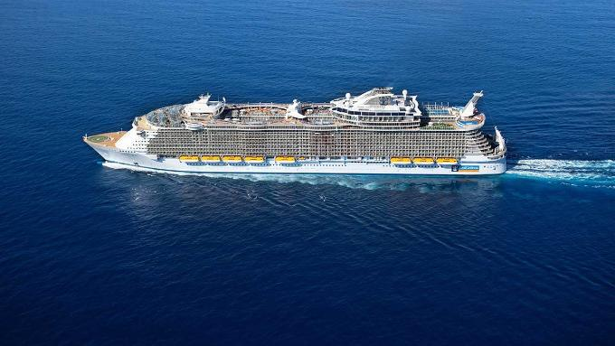Crociera Royal Caribbean
