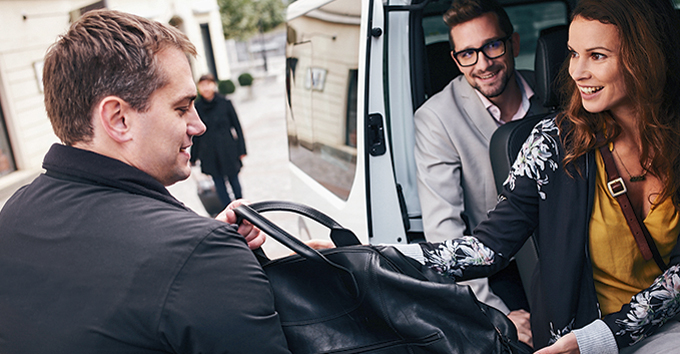 Book all transfers to and from airports worldwide at GoOpti.com.